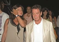 Alexandra Fonseca Pinho e Manuel Pinho trabalharam no BES durante vários anos