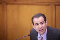 Nuno Vasconcellos, prsidente da Ongoing