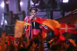 Netta dá a vitória a Israel na Eurovisão