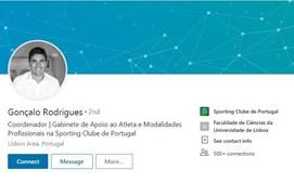 Corruptor identificado nas mensagens reveladas pelo CM trabalha no Sporting