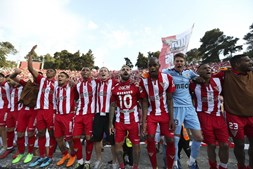 FC Porto anuncia lotação esgotada para o jogo com o Aves em Aveiro