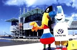 Expo'98 completa 20 anos