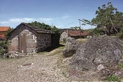 Aldeia preservada do Cabroelo