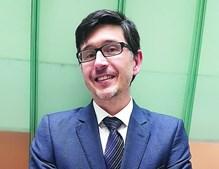 Jaime Vilaça, cirurgião geral
