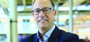 Davide Carvalho, presidente S. P Endocrinologia, Diabetes e Metabolismo