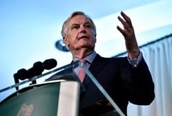 Michael Barnier, negociador da UE para o Brexit