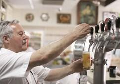 Cervejaria Eduardo das Conquilhas, na Parede