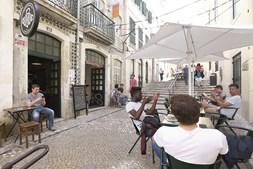 Cervejaria Duque Brewpub, em Lisboa