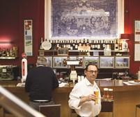 Cervejaria Munich, em Coimbra