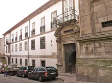 Tribunal de São João Novo, na cidade do Porto