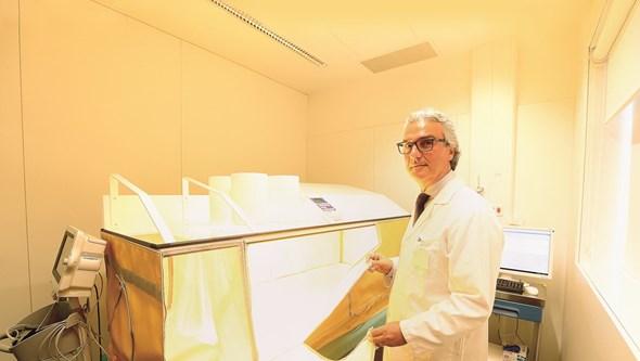Hipertermia traz nova esperança a doentes com cancro
