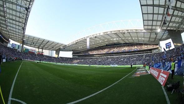 """Final da Champions traz 12 mil adeptos ao Porto. Já não vão ter que ficar em situação de """"bolha"""""""