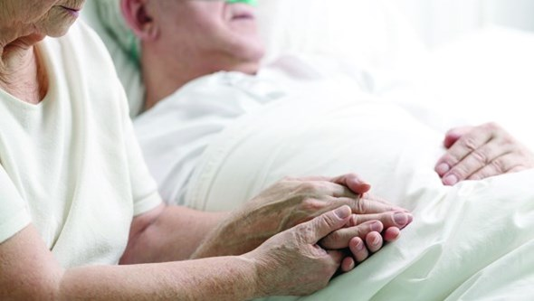Eutanásia: Tudo o que precisa de saber sobre a morte medicamente assistida