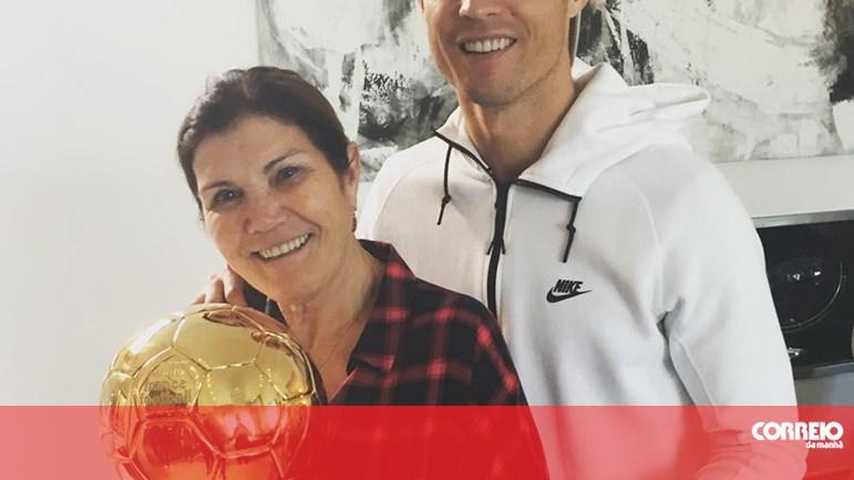 img 771x433$2018 05 05 12 37 20 734654 - Mae De Ronaldo E A Rainha Das Redes Sociais Famosos