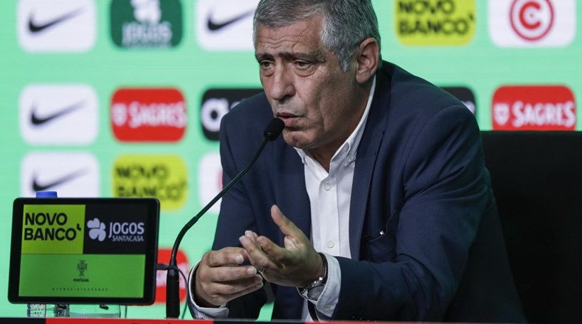 Seleção portuguesa prossegue trabalhos na Cidade do Futebol ... 47eae4e1ae738