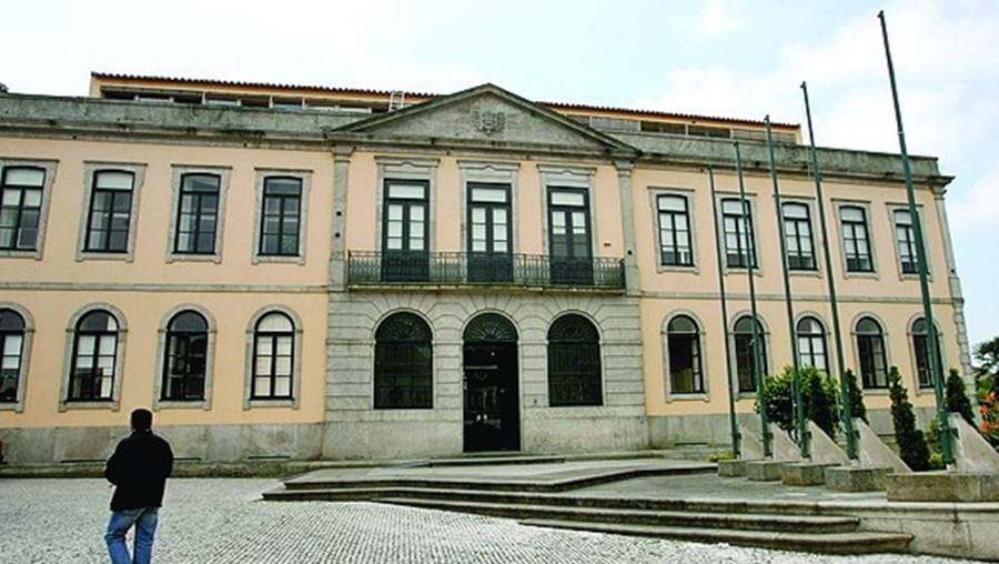 Câmara de Gondomar