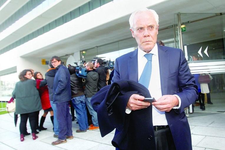 Miguel Macedo, ex-ministro da Administração Interna