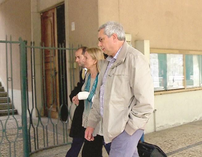 Família não aceita decisão do Tribunal de Penafiel