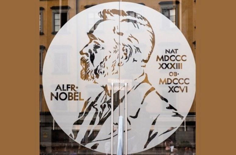 Academia do Prémio Nobel, na Suécia