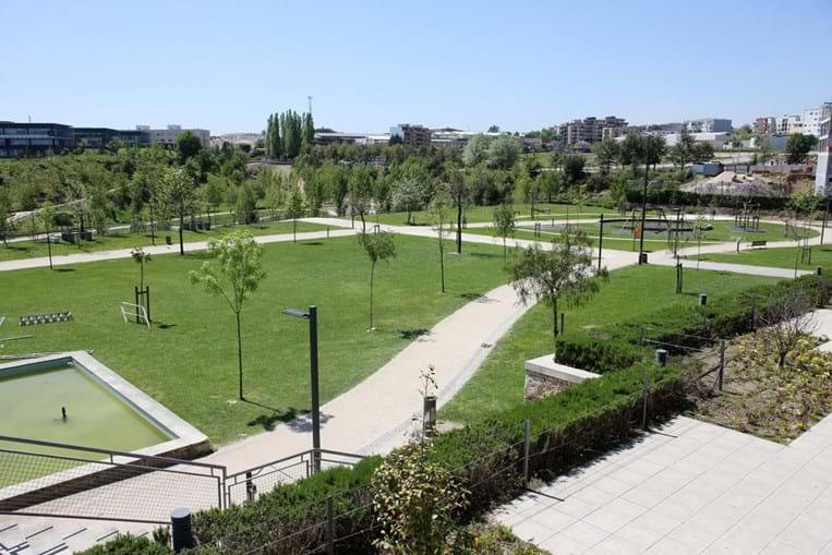 Parque Urbano Mário Fonseca
