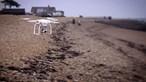 Drones e inteligência artificial usados para identificar lixo plástico nos oceanos