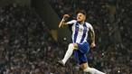 Alex Telles espera um FC Porto 'mais preparado' para defrontar o Liverpool