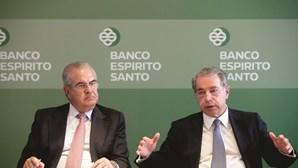 José Manuel Espírito Santo hospitalizado após sofrer AVC
