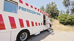Proteção Civil vai regularizar situação de 610 operacionais precários