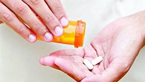Quase 113 mil unidades de medicamentos suspeitas de falsificação no primeiro semestre de 2017