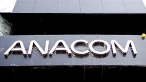 Anacom instaura 113 processos de contraordenação até março e aplica coimas em 35