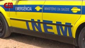 Técnicos de Emergência Pré-Hospitalar do INEM suspendem greve