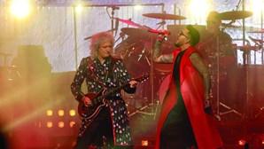 Queen encheram o Altice Arena em noite de deslumbre total