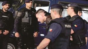 Agressores de Alcochete planearam terror