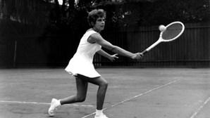 Maria Esther Bueno, rainha do desporto brasileiro, morre aos 78 anos