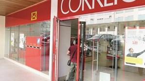 Surto de Covid-19 no posto dos CTT de Caminha causa atrasos na entrega de correspondência