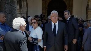 Costa não foi convidado para homenagem às vítimas de Pedrógão