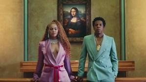Beyoncé e Jay-Z lançam álbum surpresa