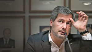 Bruno de Carvalho proibido de ir a Alvalade