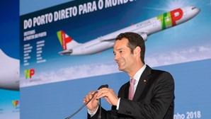 """""""Saio com sentimento de missão cumprida"""", diz Antonoaldo Neves"""