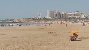 Hotéis do Algarve tiveram em dezembro das maiores taxas de ocupação dos últimos 20 anos