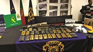 Amantes acusados por tráfico de droga em Matosinhos