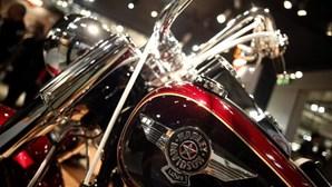 Harley-Davidson transfere parte da produção para fora dos EUA