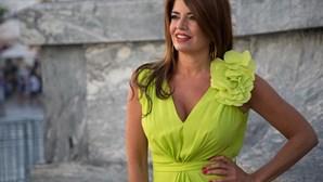 Celebridades marcam presença no Rossio Fashion Day