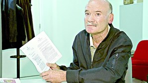 Peão indemniza polícia que o atropelou