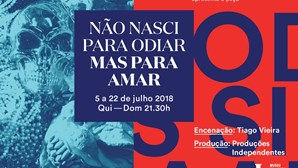 O teatro clássico volta ao Museu de Lisboa