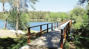 Barragem da Falperra é de visita obrigatória deste concelho de Trás- -os-Montes e alto Douro