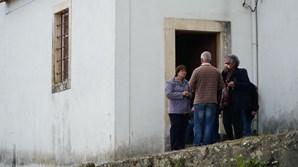 Arnal chora desaparecimento do padre Marco Brites