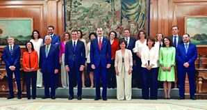 Governo de Pedro Sánchez