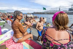 Marcelo vai a banhos nos Açores nas comemorações do 10 de Junho