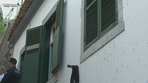 Homem mata cunhado no Funchal